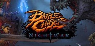 Battle Chasers: Nightwar. Анонс для Nintendo Switch
