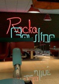 RockaBowling VR – фото обложки игры