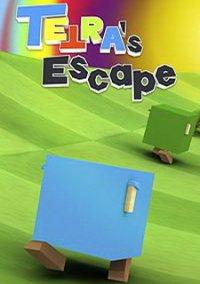 TETRA's Escape – фото обложки игры