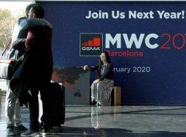 MWC 2020 вБарселоне отменили впервые за33 года выставки