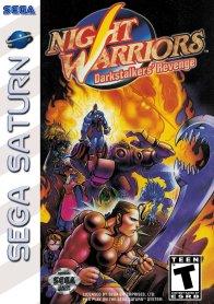 Night Warriors - Darkstalkers' Revenge