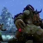Скриншот NED: The New Era of Fantasy – Изображение 1