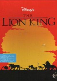 Disney's The Lion King – фото обложки игры