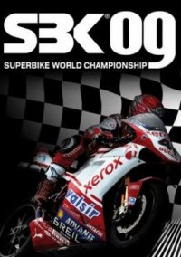 SBK 09: Superbike World Championship – фото обложки игры