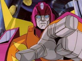 Почему «Трансформеры» настолько отстойное кино (и кто их смотрит)?