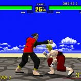 Скриншот Virtua Fighter 5 – Изображение 2