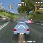 Скриншот London Racer: Police Madness – Изображение 8