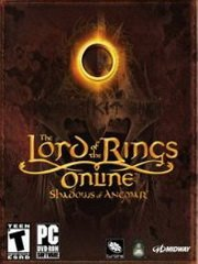 The Lord Of The Rings Online: Shadow of Angmar – фото обложки игры