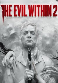 The Evil Within 2 – фото обложки игры