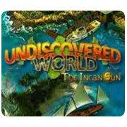 Undiscovered World: The Incan Sun