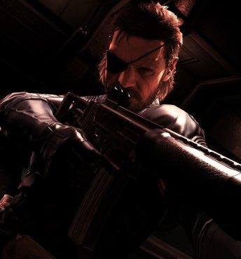 В работе. Живые впечатления от Metal Gear Survive