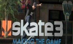 Skate 3. Дневники разработчиков