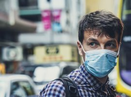 ИMicrosoft тоже: компания представила свою онлайн-карту распространения коронавируса