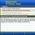 Скриншот Football Manager 2010 – Изображение 15