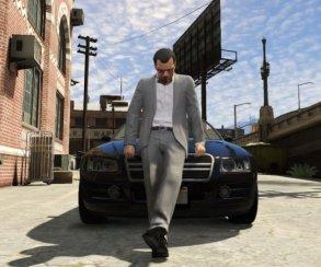 Гифка дня: как сделать идеальную фотографию вGrand Theft Auto5