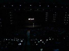 Apple Card: Apple показала электронную банковскую карту для iPhone