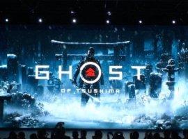 PGW 2017: новая игра отSucker Punch— Ghost ofTsushima. Open-world про самураев!