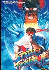 Street Fighter II Championship Edition