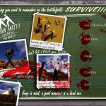 Скриншот Survive! – Изображение 5