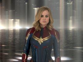 «Капитан Марвел» и «Мстители: Финал» допустили больше всего ляпов в 2019 году
