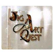 Jig Art Quest – фото обложки игры