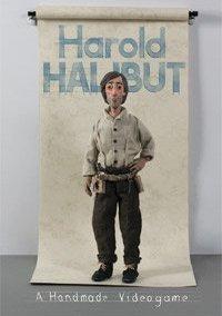 Harold Halibut – фото обложки игры
