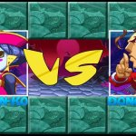 Скриншот Super Puzzle Fighter 2 Turbo HD Remix – Изображение 25