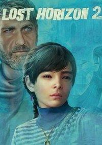 Lost Horizon 2 – фото обложки игры