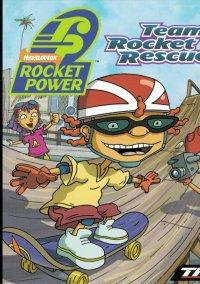 Rocket Power: Team Rocket Rescue – фото обложки игры