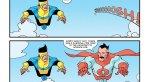 Действительноли «Неуязвимый» Роберта Киркмана— это «лучший супергеройский комикс»?. - Изображение 2