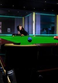 World Snooker Championship Real 09 – фото обложки игры