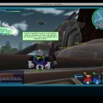 Скриншот Cartoon Network Universe: FusionFall – Изображение 4