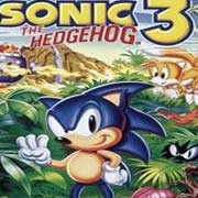 Sonic The Hedgehog 3