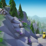 Скриншот Lonely Mountains: Downhill – Изображение 4