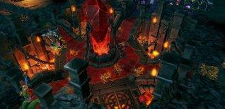 Dungeons 3. Особенности проекта