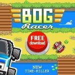 Скриншот Bog Racer – Изображение 4