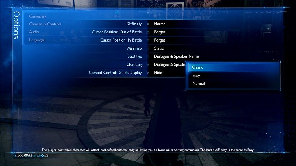 Final Fantasy VII Remake выглядит абсолютно прекрасно нановых скриншотах игры | Канобу - Изображение 11195