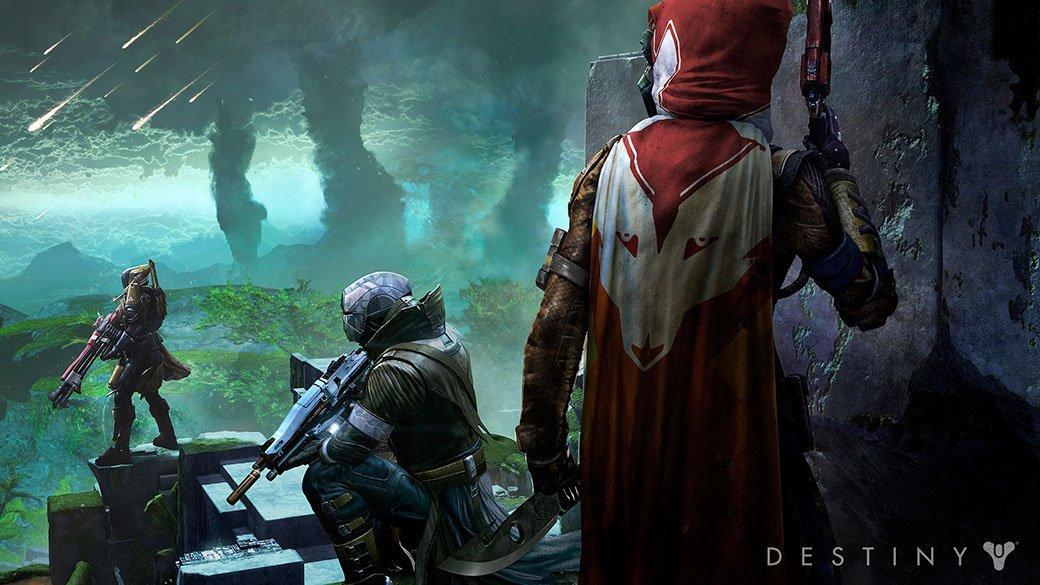 Destiny. Год первый | Канобу - Изображение 2