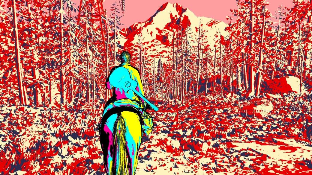 Пиксельный Джоэл имультяшная Элли. 25 кадров The Last ofUs: Part 2 сновыми графическими режимами | Канобу - Изображение 9090