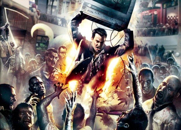 12 игр за$12: HumbleBundle отдает Resident Evil 4, Dead Rising, DMC4. - Изображение 1