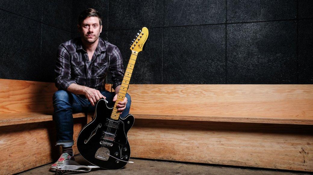Ждем дичи? Гитарист Limp Bizkit отыграет четырехчасовой «суперконцептуальный» сет вмае. - Изображение 2