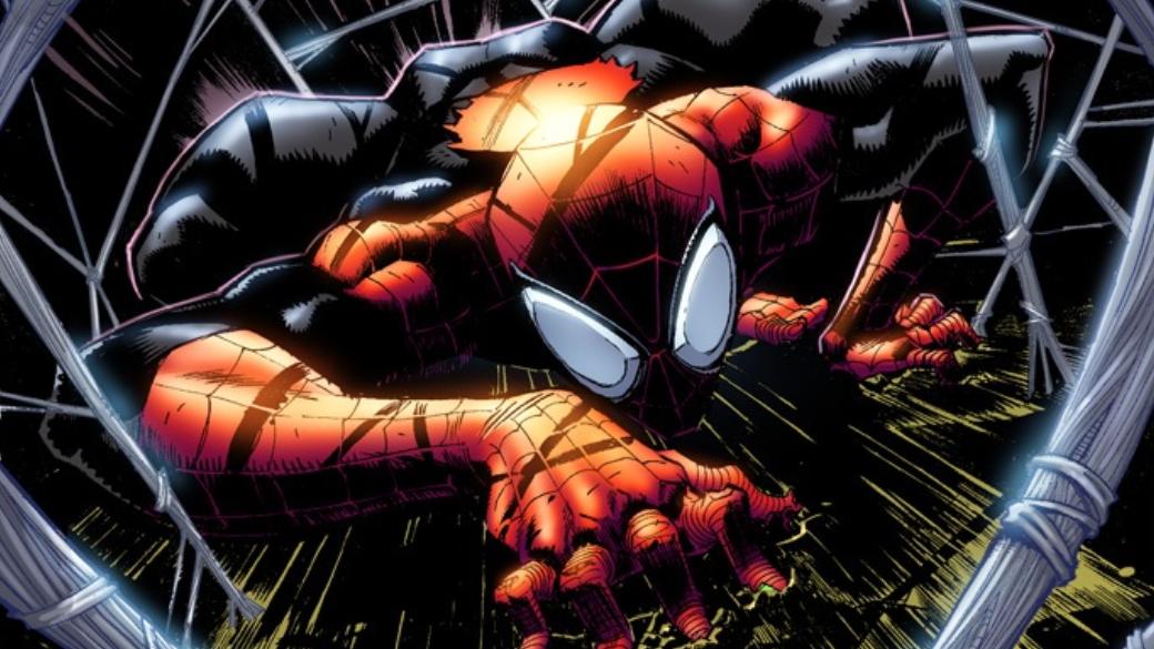 Ради чего стоит читать «Совершенного Человека-паука»— историю Отто Октавиуса втеле Питера Паркера | Канобу