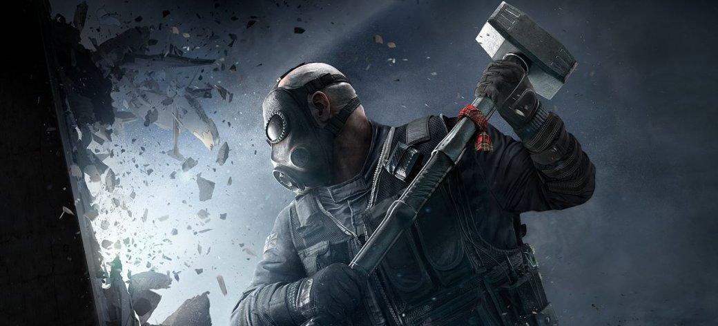 Чего мы ждали наконференции Ubisoft навыставке E3 2019? Ожидание — реальность