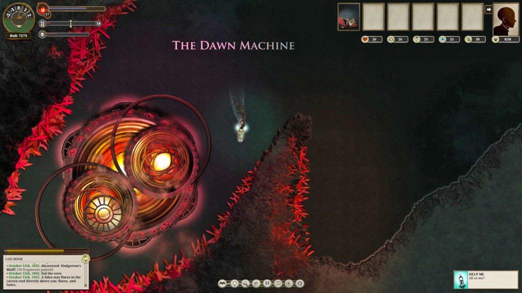 Лучшие игры ифильмы, вдохновленные творчеством Говарда Лавкрафта: Call of Cthulhu | Канобу - Изображение 8