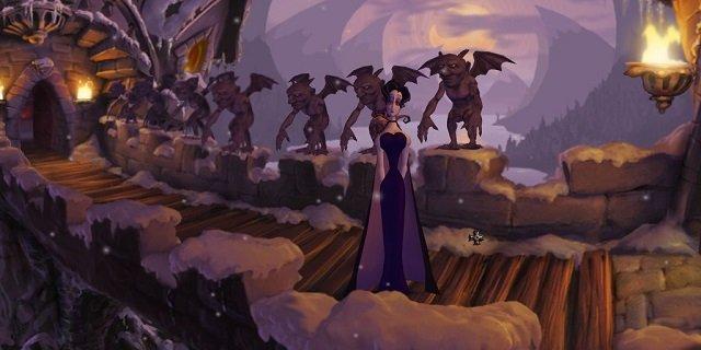 Главные игры про вампиров   Канобу - Изображение 5