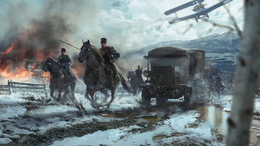 В Battlefield 1 играет 21 млн человек, ожидается море нового контента   Канобу - Изображение 3029