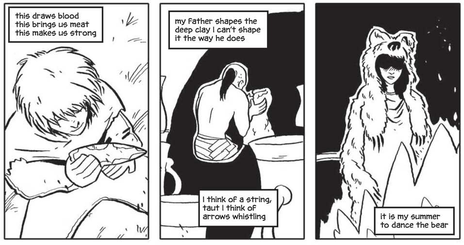 «Я поставил перед собой четкую цель – показать, на что способны комиксы» | Канобу - Изображение 6868