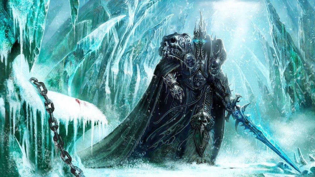 Отмучалась. Blizzard закрыла проект «Титан» | Канобу - Изображение 3