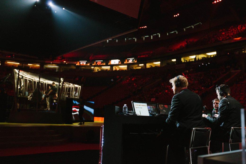ЭволюцияThe International. Как менялся главный турнир в киберспорте | Канобу - Изображение 6034