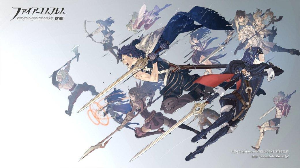 PS Vita и 3DS - эксперимент завершен. | Канобу - Изображение 2